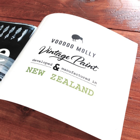 Made In Nz Furniture Paint